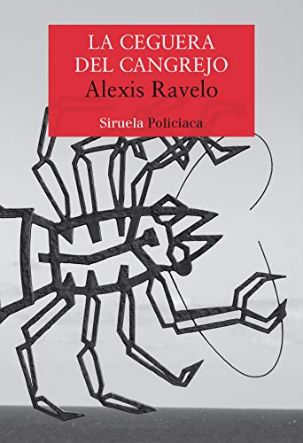 Alexis Ravelo the writer visits us