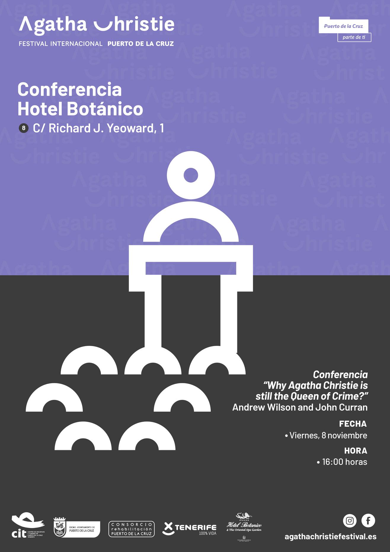 Botanical Hotel Conference