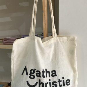 Bolsa Agatha Christie