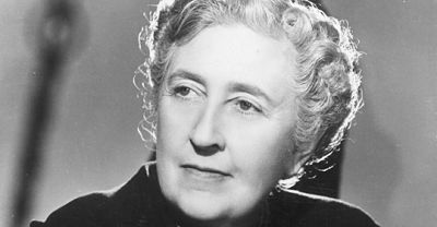 The mystery that starred Agatha Christie