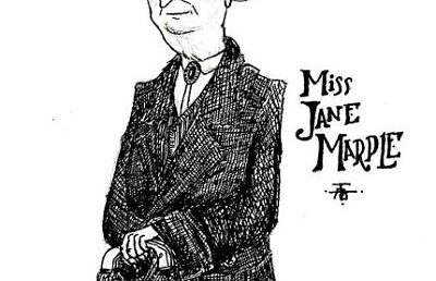 Miss Jane Marple | Quotes