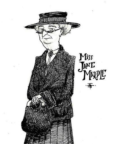 Miss Jane Marple | Frases