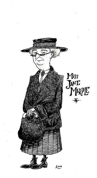 Miss Jane Marple | Quotes