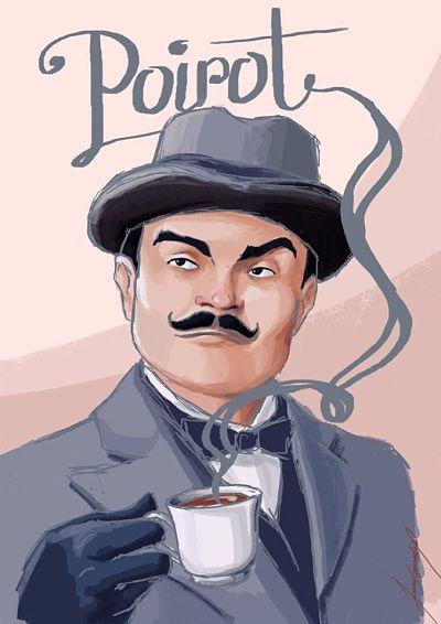 "Poirot ""Quotes"""