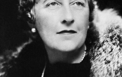 Looking at Agatha Christie and Feminism