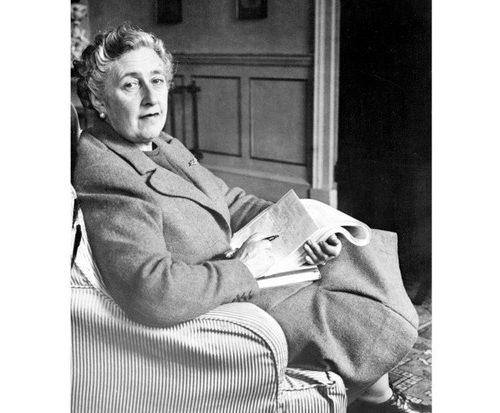 Agatha Christie:algunos hechos sobre su vida