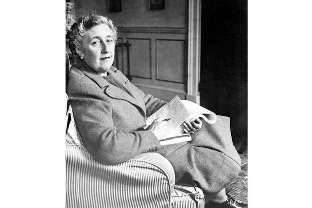 Agatha Christie in profile: facts about her life